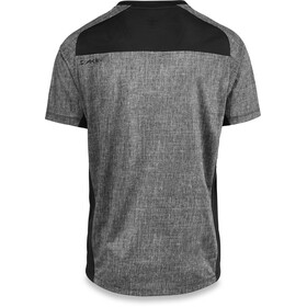 Dakine Charger S/S Jersey Men Carbon/Black